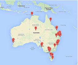 Vaccines in Australia
